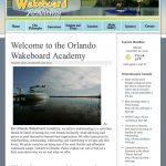 Orlando Wakeboard Academy